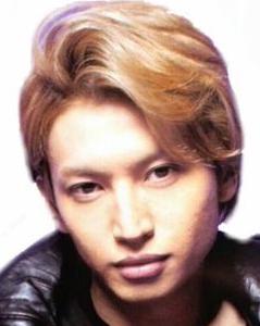 大倉忠義 髪型