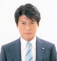 高橋克典 髪型