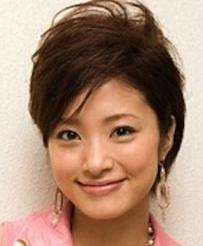 上戸彩 髪型