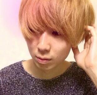川谷絵音 髪型