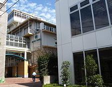 稲村亜美 中学校