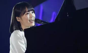 生田絵梨花 ピアノ