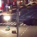 【速報】博多駅前道路陥没の原因は地下鉄工事?被害や影響は?