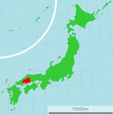 この世界の片隅に 舞台・広島